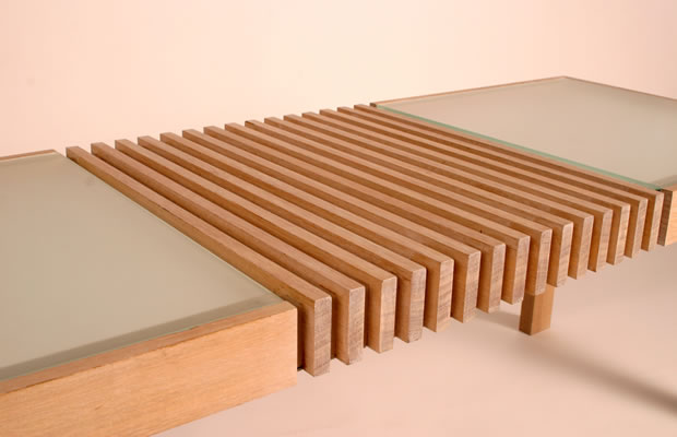 Table Design Woodworking