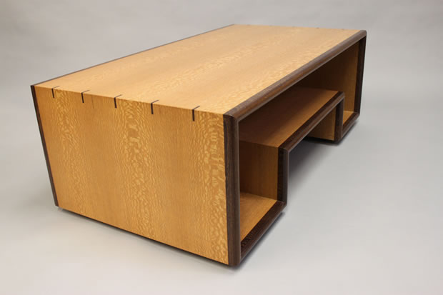 rohan ward designs - furniture design and woodworking ~ wood ...
